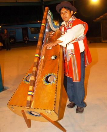 Festival Internacional de Folclore - X Aniversário elevação a Vila